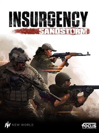 Insurgency: Sandstorm (PC) - Steam Key - GLOBAL - 1