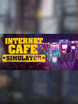 Internet Cafe Simulator - Steam - Key GLOBAL - 1