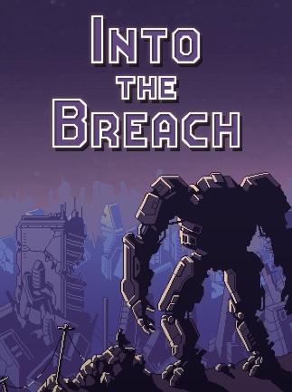 Into the Breach Steam Key GLOBAL - 1