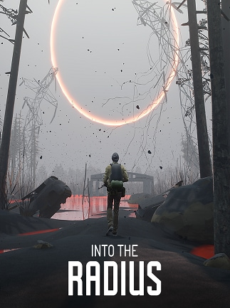Into the Radius VR (PC) - Steam Gift - EUROPE - 1