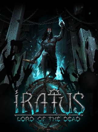 Iratus: Lord of the Dead Steam Key GLOBAL - 1