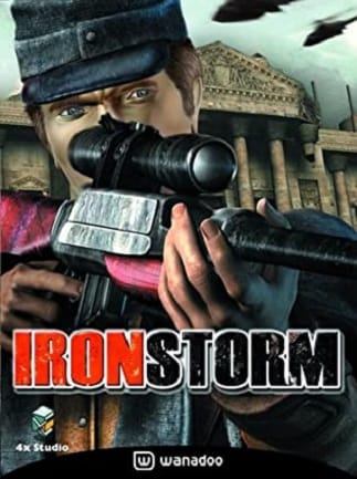 Iron Storm (PC) - Steam Key - GLOBAL - 1