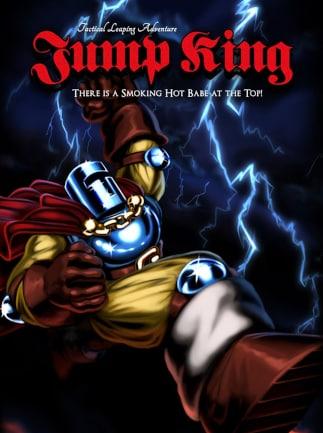 Jump King Steam Gift GLOBAL - 1