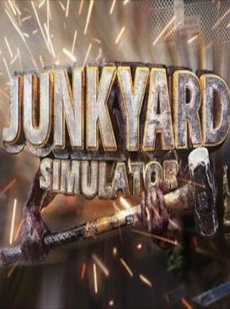 Junkyard Simulator (PC) - Steam Gift - GLOBAL - 1