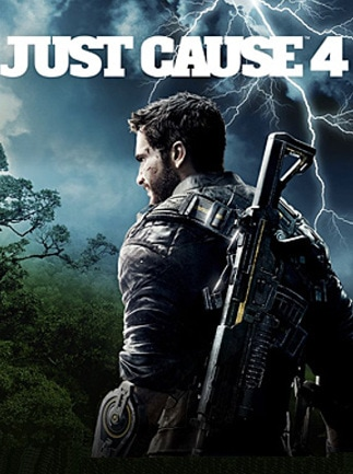 Just Cause 4 (PC) - Steam Key - GLOBAL - 1