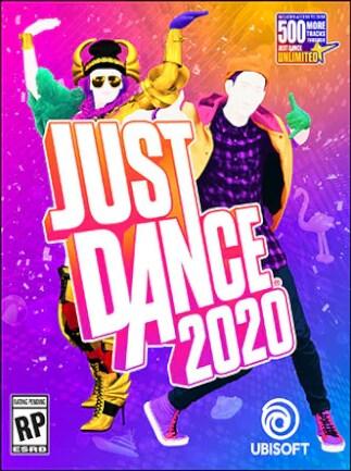 Just Dance 2020 Xbox One Key GLOBAL - 1