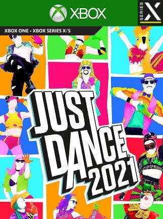 Just Dance 2021 (Xbox Series X/S) - Xbox Live Key - GLOBAL - 1