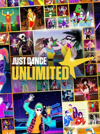 Just Dance Unlimited 1 Month (Nintendo Switch) - Nintendo Key - UNITED STATES - 1