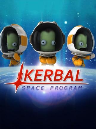 Kerbal Space Program Steam Key GLOBAL - 1