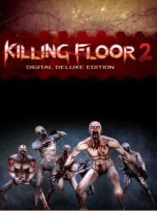Killing Floor 2 Digital Deluxe Edition - Steam - Key GLOBAL - 1