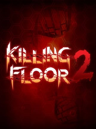 Killing Floor 2 Steam Key GLOBAL - 1