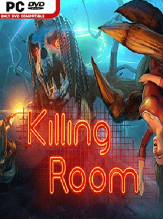 Killing Room Steam Key GLOBAL - 1