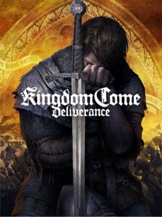 Kingdom Come: Deliverance Royal Edition Steam Key GLOBAL - 1
