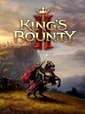King's Bounty II (PC) - Steam Key - GLOBAL - 1