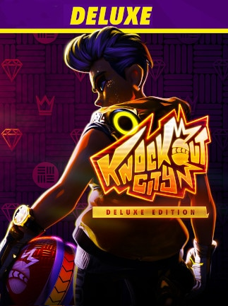 Knockout City   Deluxe Edition (PC) - Steam Gift - GLOBAL - 1