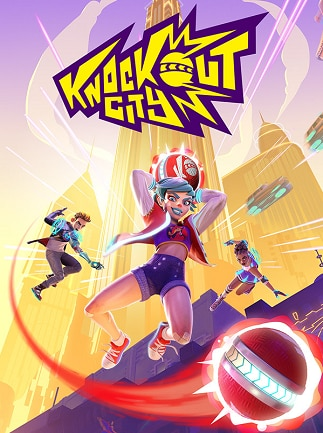 Knockout City (PC) - Steam Gift - NORTH AMERICA - 1