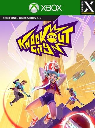 Knockout City (Xbox Series X/S) - Xbox Live Key - UNITED STATES - 1