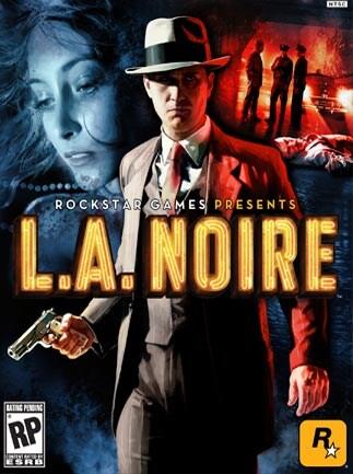 L.A. Noire Steam Key GLOBAL - 1