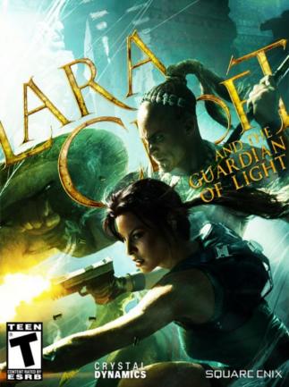 Lara Croft and the Guardian of Light Steam Key GLOBAL - 1