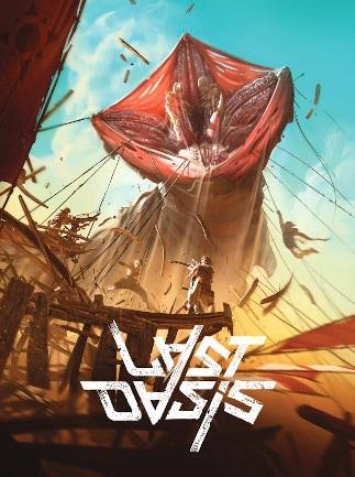 Last Oasis (PC) - Steam Key - GLOBAL - 1