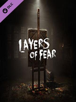 Layers of Fear: Inheritance Steam Key GLOBAL - 1