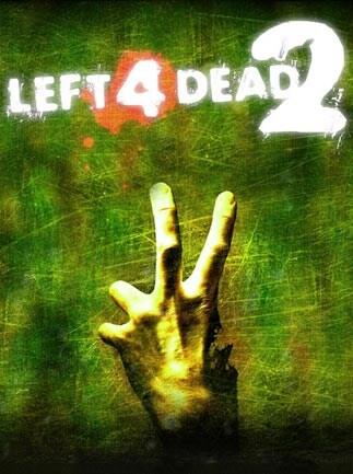 Left 4 Dead 2 Steam Gift GLOBAL - 1