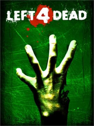 Left 4 Dead Steam Key GLOBAL - 1
