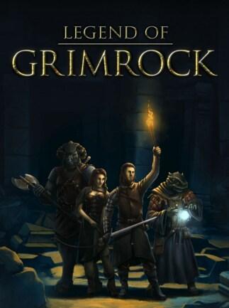 Legend of Grimrock Steam Key GLOBAL - 1