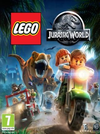 LEGO Jurassic World Steam Key GLOBAL - 1