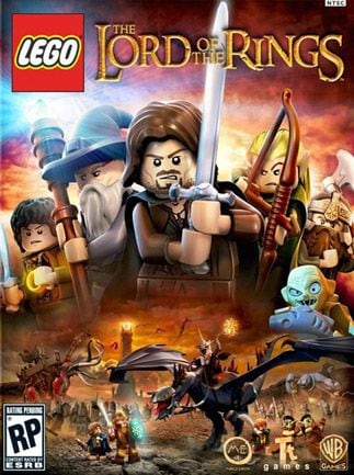 LEGO Lord of the Rings (PC) - Steam Key - GLOBAL - 1