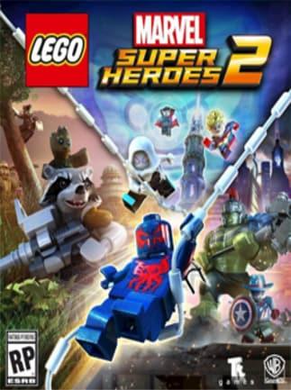 LEGO Marvel Super Heroes 2 PC Steam Key GLOBAL - 1