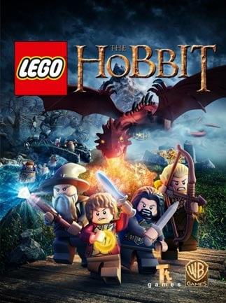 LEGO The Hobbit Steam Key GLOBAL - 1