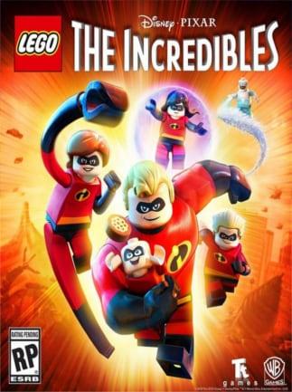 LEGO The Incredibles Steam Key GLOBAL - 1