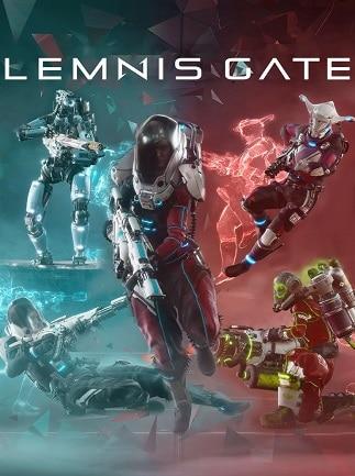 Lemnis Gate (PC) - Steam Key - EUROPE - 1