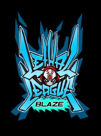 Lethal League Blaze Steam Key GLOBAL - 1