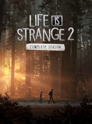 Life is Strange 2 Complete Season Steam Key GLOBAL - 1