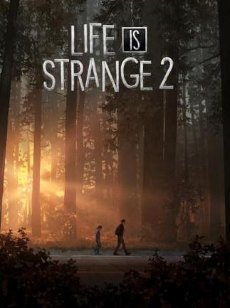 Life is Strange 2 - Episode 1 Steam Key GLOBAL - 1