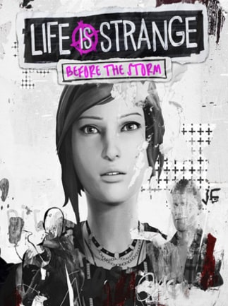 Life is Strange: Before the Storm Steam Key GLOBAL - 1