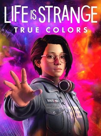 Life is Strange: True Colors (PC) - Steam Key - GLOBAL - 1