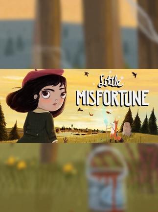 Little Misfortune - Steam - Key GLOBAL - 1