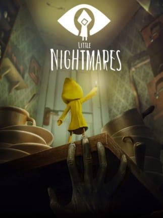 Little Nightmares Steam Key GLOBAL - 1