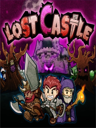 Lost Castle - Steam - Gift EUROPE - 1
