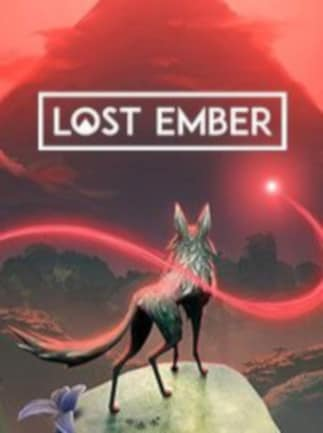Lost Ember - Steam - Gift GLOBAL - 1