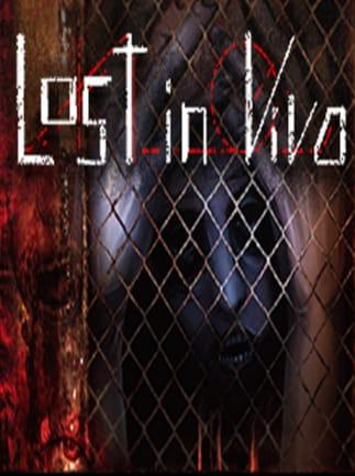 Lost in Vivo Steam Key GLOBAL - 1