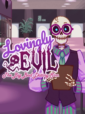 Lovingly Evil (PC) - Steam Key - GLOBAL - 1