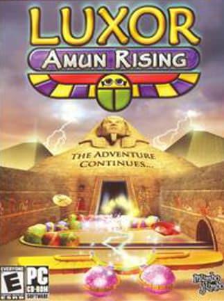 Luxor: Amun Rising HD Steam Key GLOBAL - 1