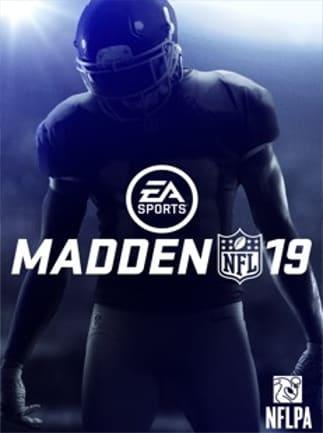 Madden NFL 19 Origin Key GLOBAL - 1