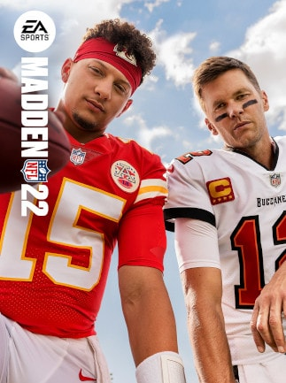 Madden NFL 22 (PC) - Origin Key - GLOBAL - 1