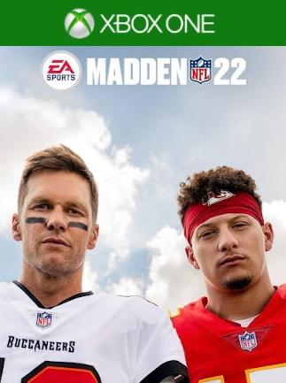 Madden NFL 22   Standard Edition (Xbox One) - Xbox Live Key - UNITED STATES - 1