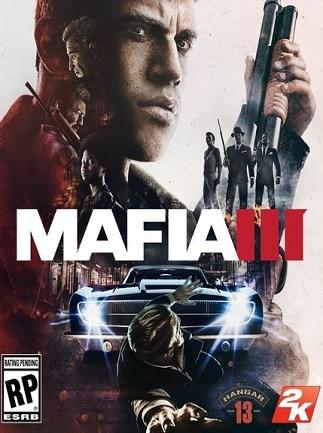 Mafia III Steam Key GLOBAL - 1